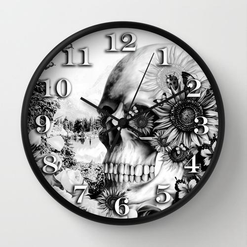 Kristy Patterson wall clock