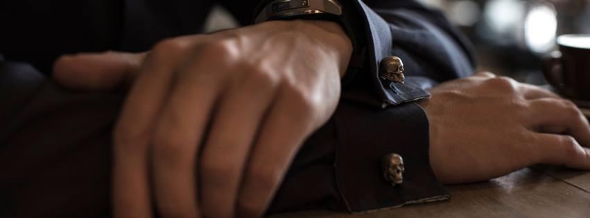 My Cufflinks (3)