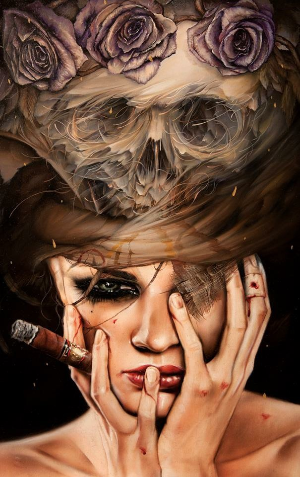 Nightmares by Brian Viveros and Dan Quintana