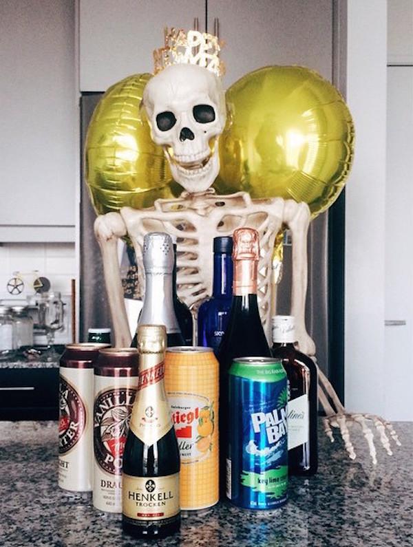 Skellie party (2)