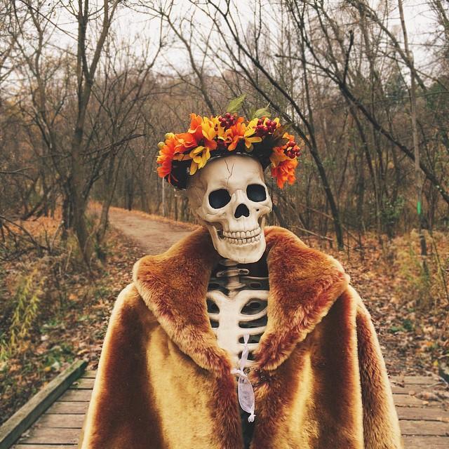 skeleton daily life (2)