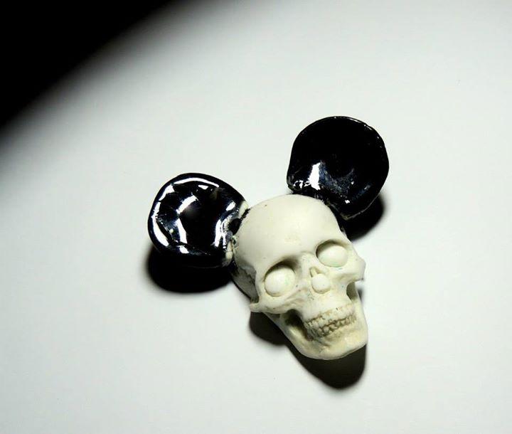 Pata E Perro Skull (6)