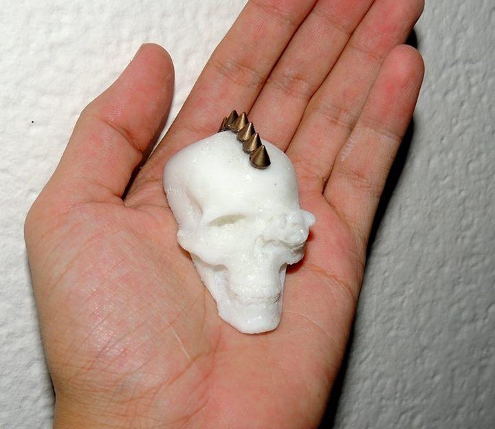 Pata E Perro Skull (7)