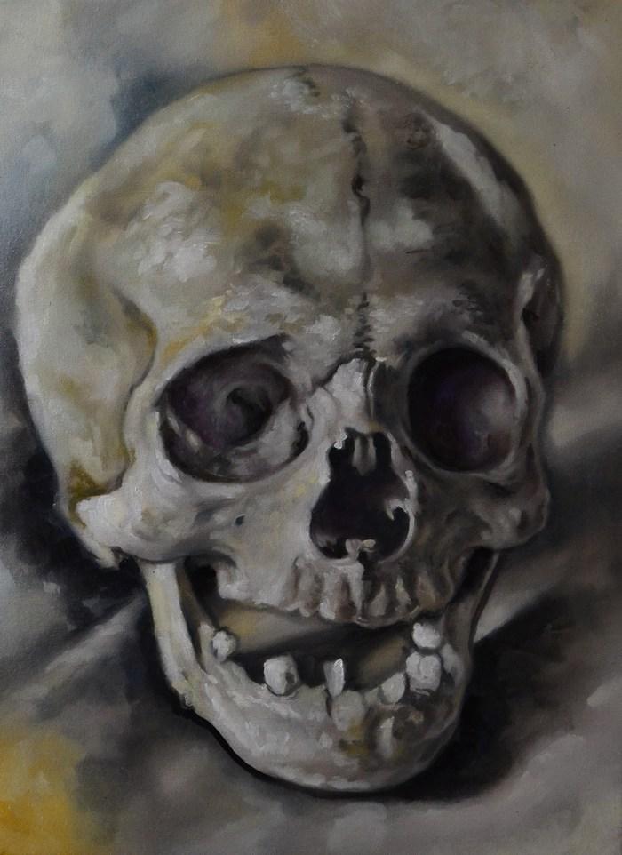 The Depth Of Shadow - Shane DRK