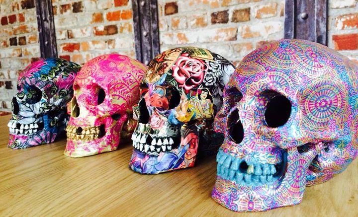 Freak Unique Skulls (2)