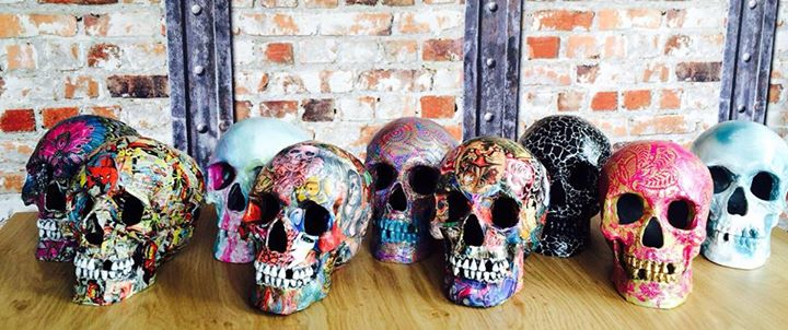 Freak Unique Skulls (3)