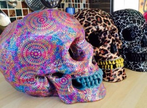 Freak Unique Skulls