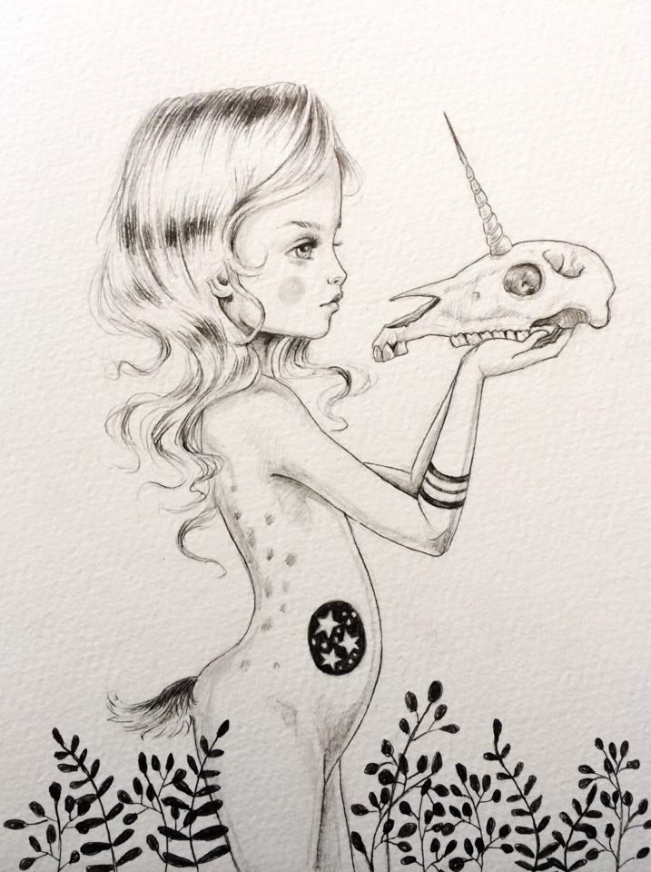 Julie Filipenko art