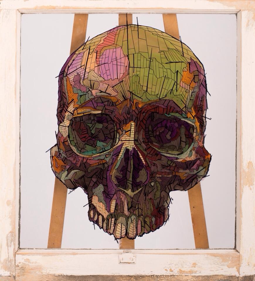 skull by Chris Austin (2)