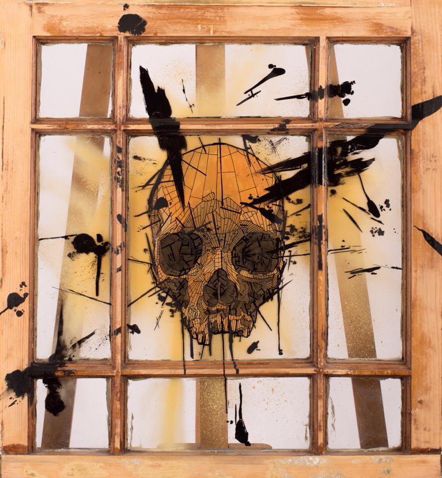 skull by Chris Austin (3)