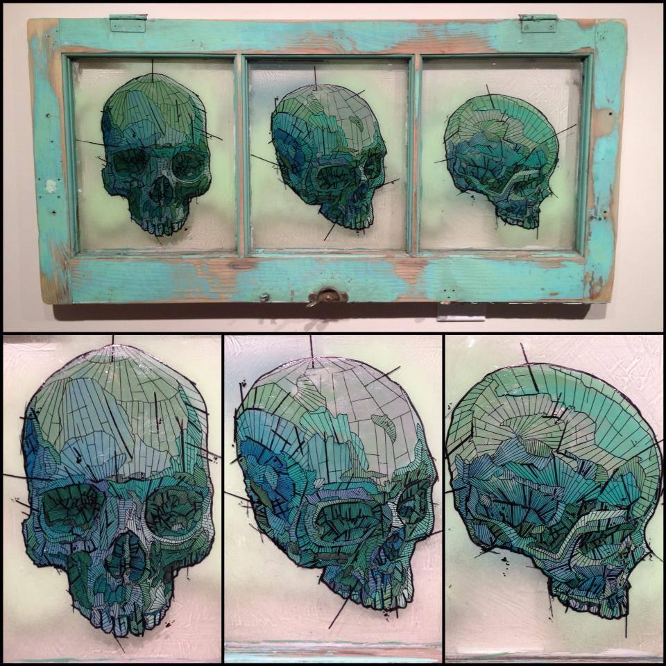 skull by Chris Austin (5)