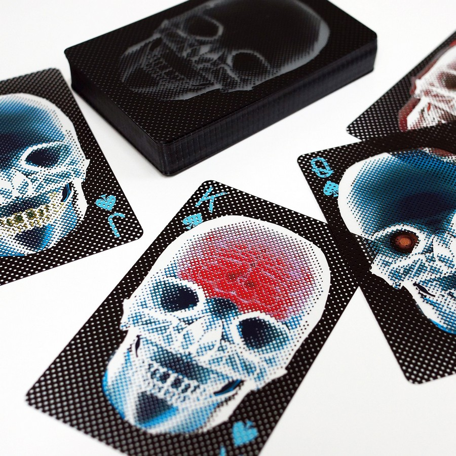 X-Ray Cards