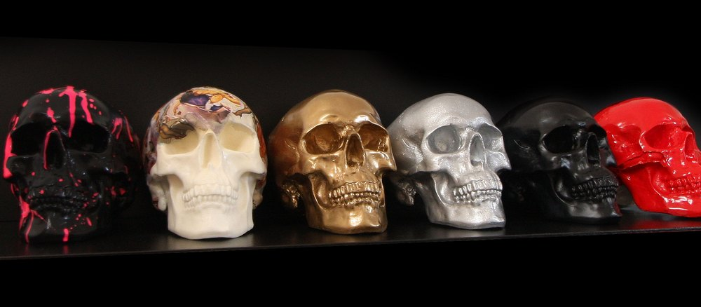 haus of skulls