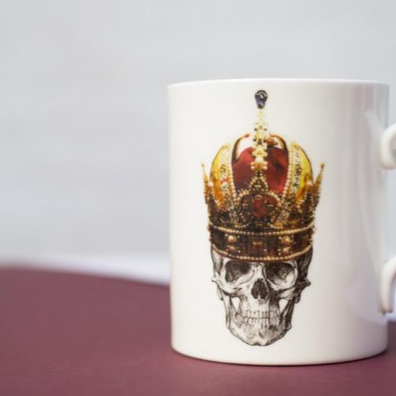 Melody Rose mug