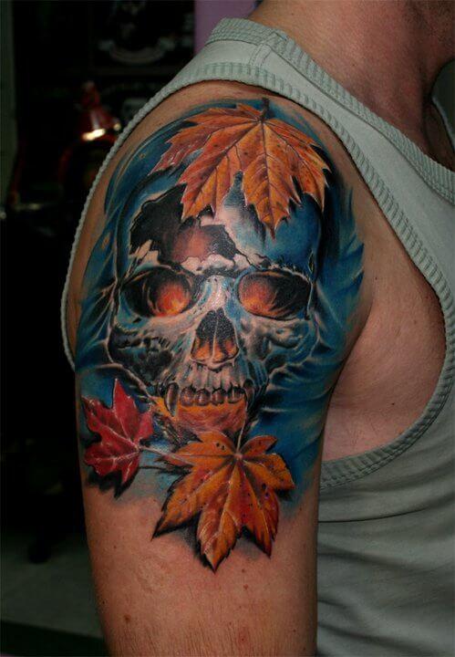 Tattoo by Igoryoshi (2)