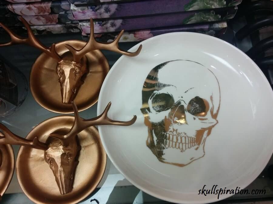 paperchase skulls