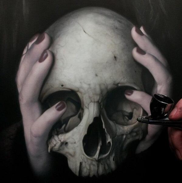 Jay Ferguson art (2)