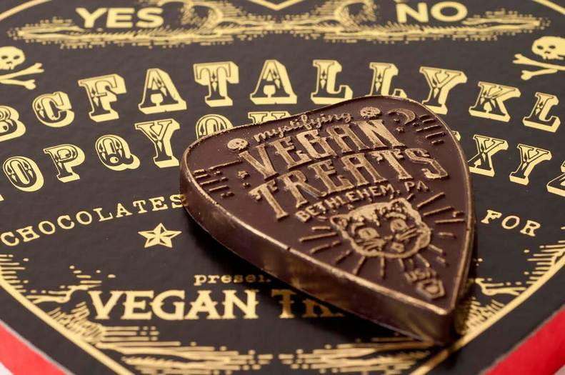 Vegan Treats Fatally Yours Chocolates (2)