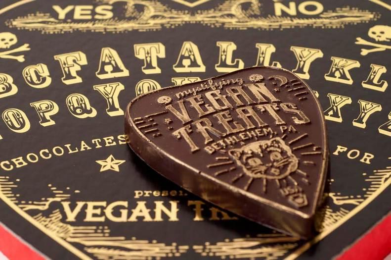 Vegan Treats Fatally Yours Chocolates (2)