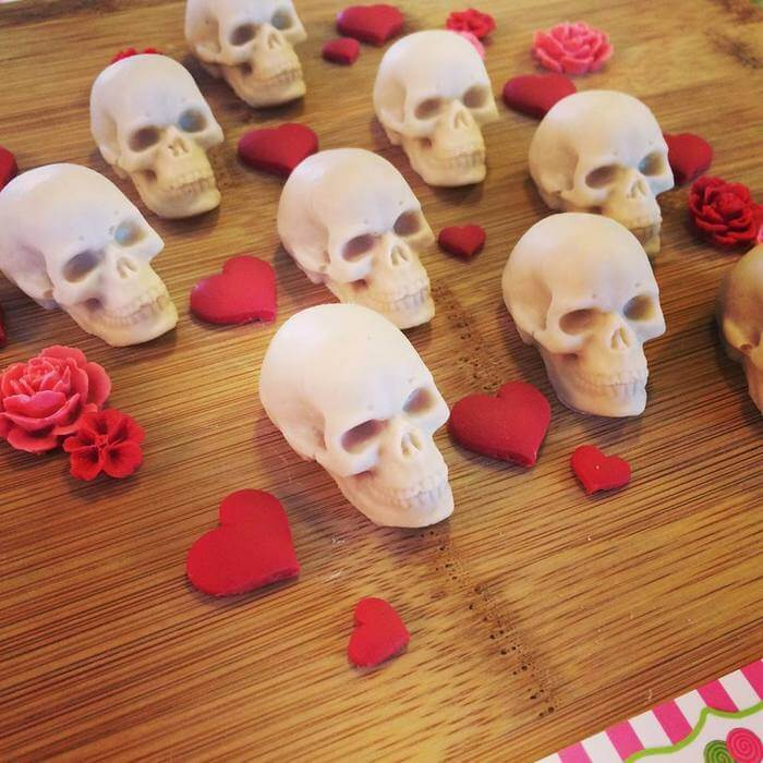 Chocolate Skulls by Sweet Sage (2)