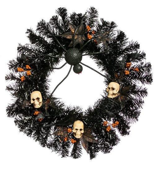 cypress-home-halloween-skull-wreath