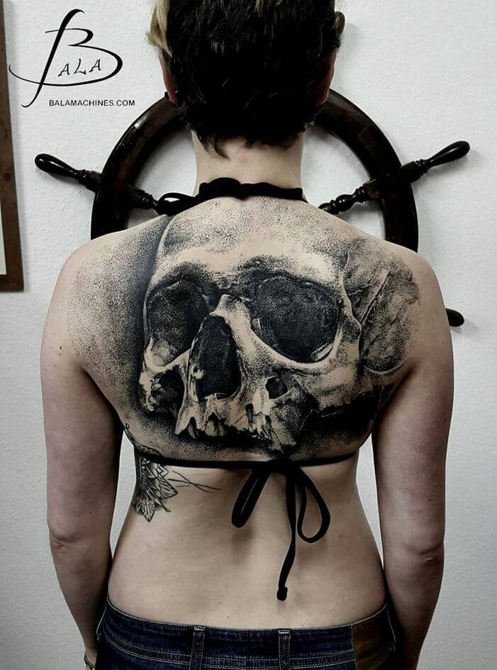 dot-skull-tattoo-luke-sayer