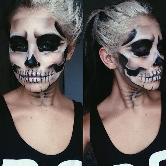 skull-makeup-ideas
