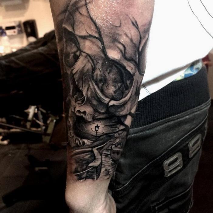 skull-tattoo-2