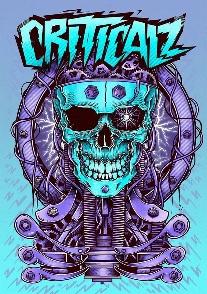 Criticalz Festival