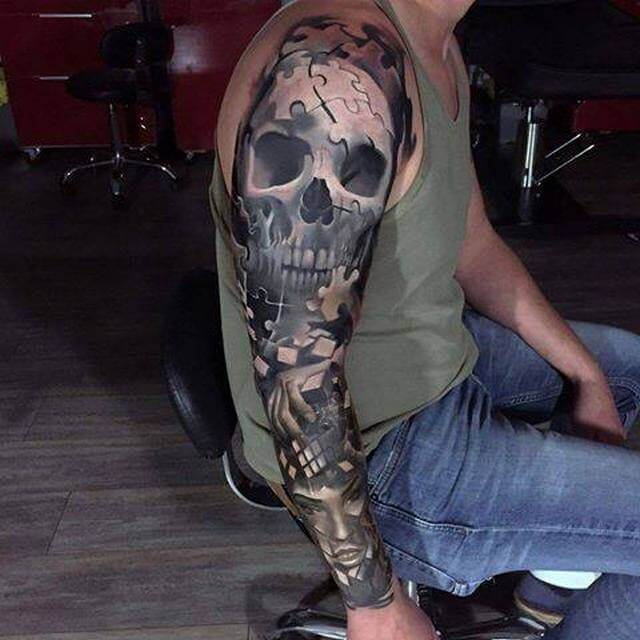 Deadi Tattoo