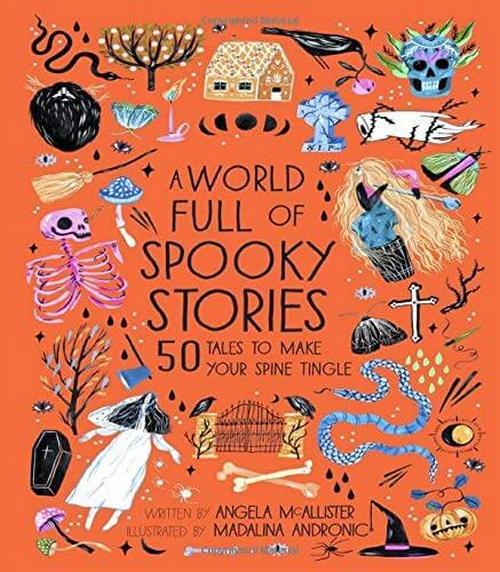 Libros de Halloween para niños 5