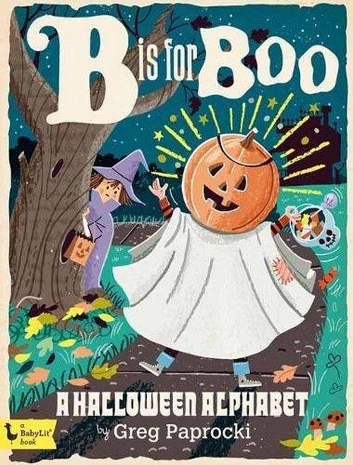Libros de Halloween para niños 2