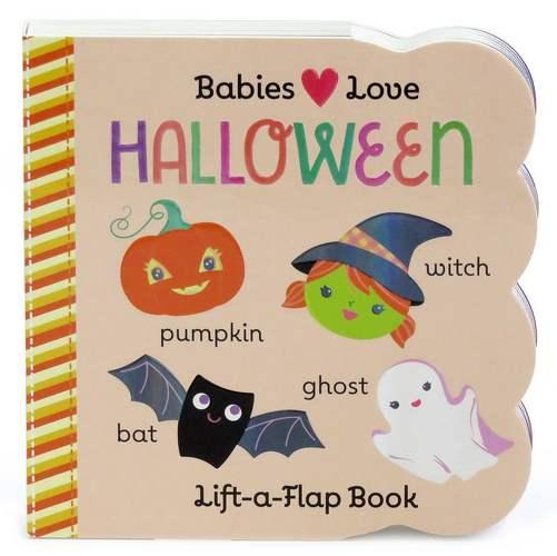 Libros de Halloween para niños 29