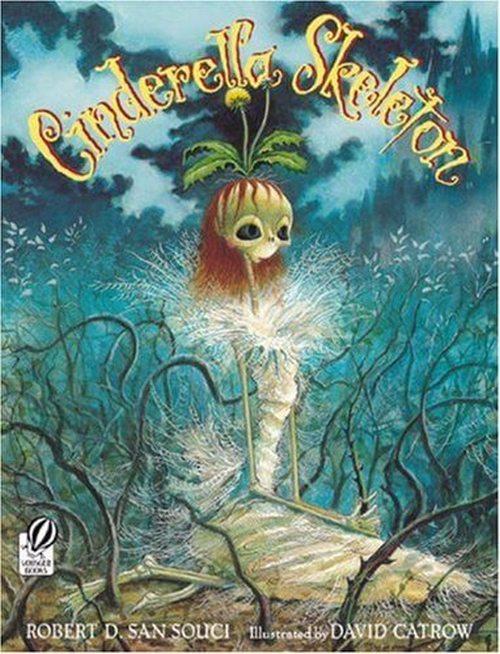 Libros de Halloween para niños 21