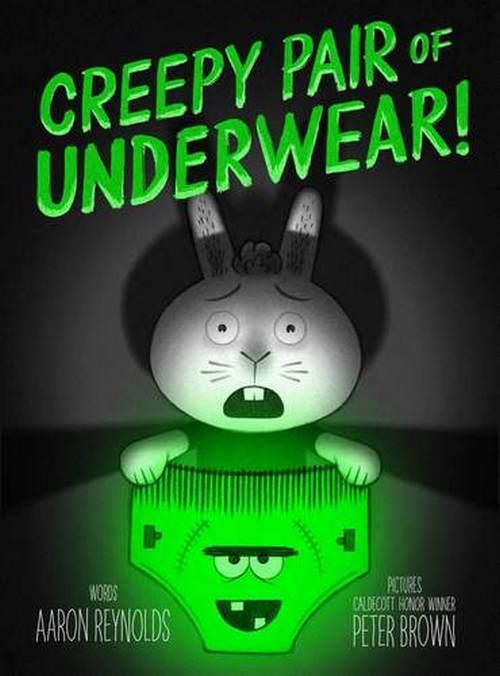 Libros de Halloween para niños 7