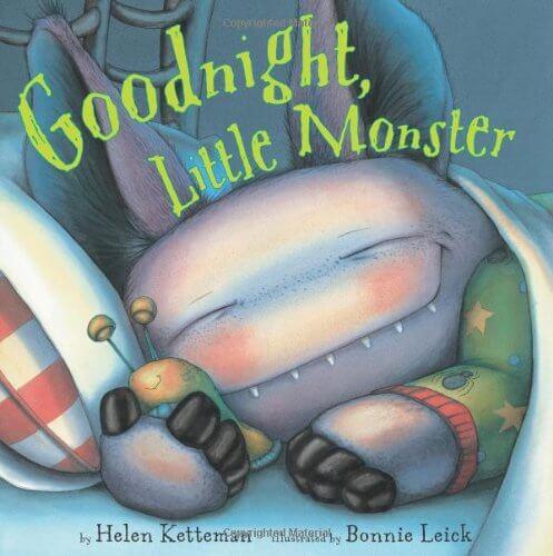 Libros de Halloween para niños 16