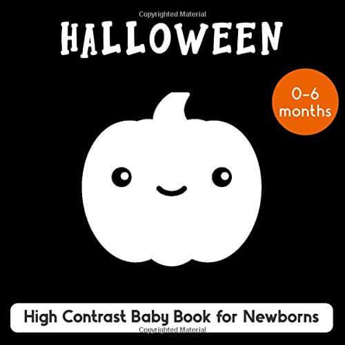Libros de Halloween para niños 23