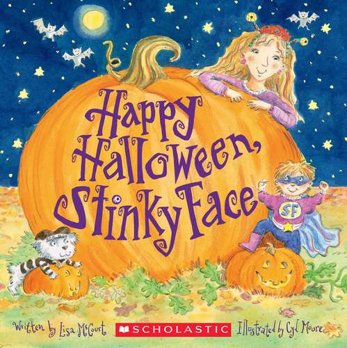 Libros de Halloween para niños 25