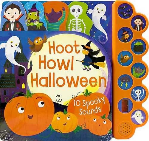 Libros de Halloween para niños 27