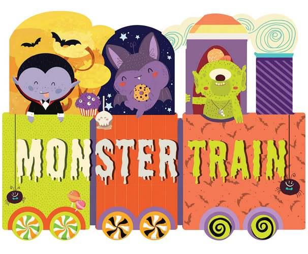 Libros de Halloween para niños 30