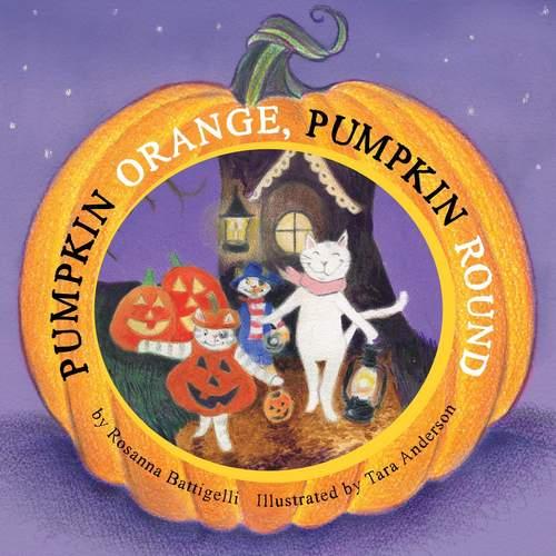 Libros de Halloween para niños 26