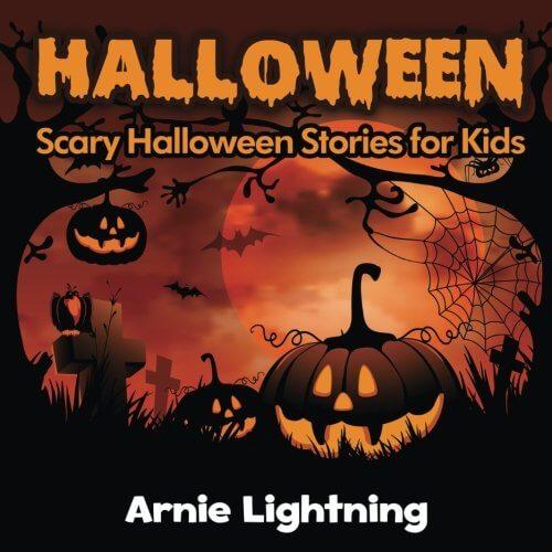 Libros de Halloween para niños 6