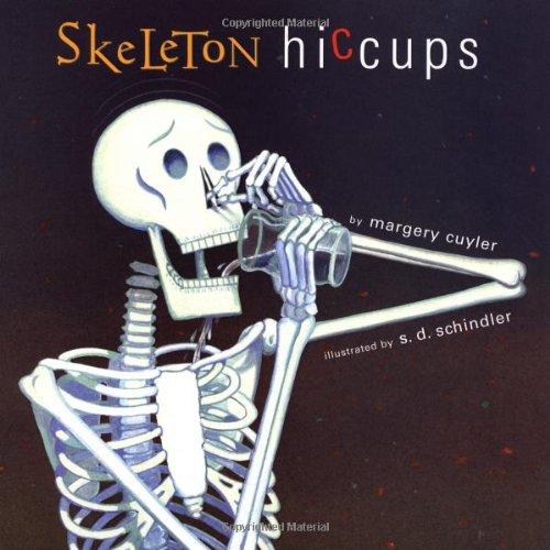 Libros de Halloween para niños 20