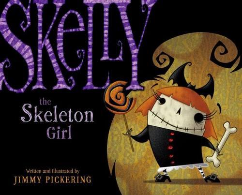 Libros de Halloween para niños 22