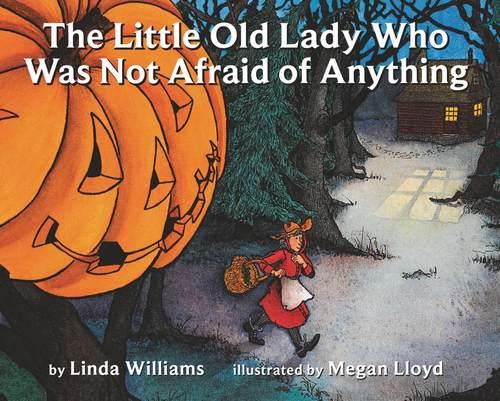 Libros de Halloween para niños 15