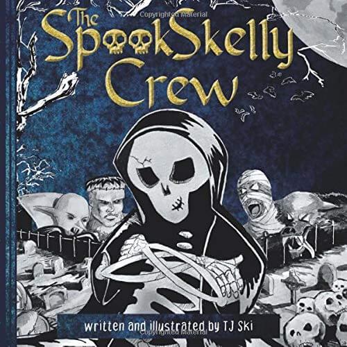Libros de Halloween para niños 10