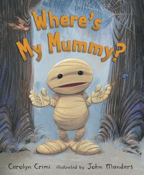 Libros de Halloween para niños 24