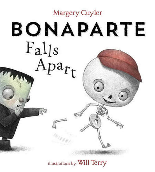 Libros de Halloween para niños 3