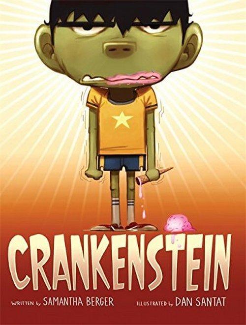 Libros de Halloween para niños 8
