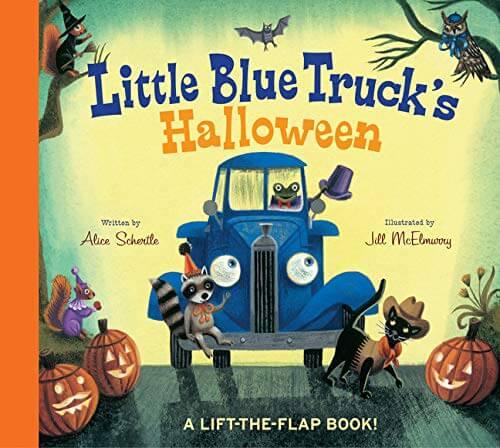 Libros de Halloween para niños 14